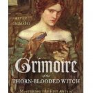 Grimoire of the Thorn-Blooded Witch/Fast Delivery Free ⚡ e-pub ✔️