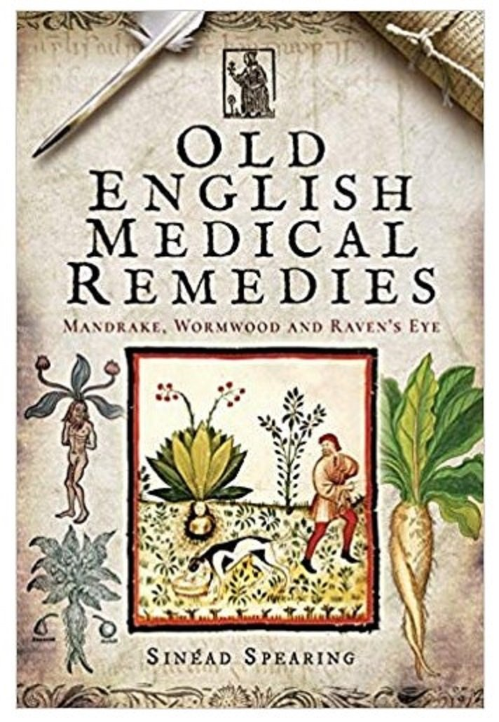 Old English Medical Remedies/Fast Delivery Free � e-pub ��
