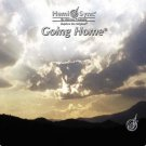 Going Home®Support and Subject CD Album, Monroe Institute