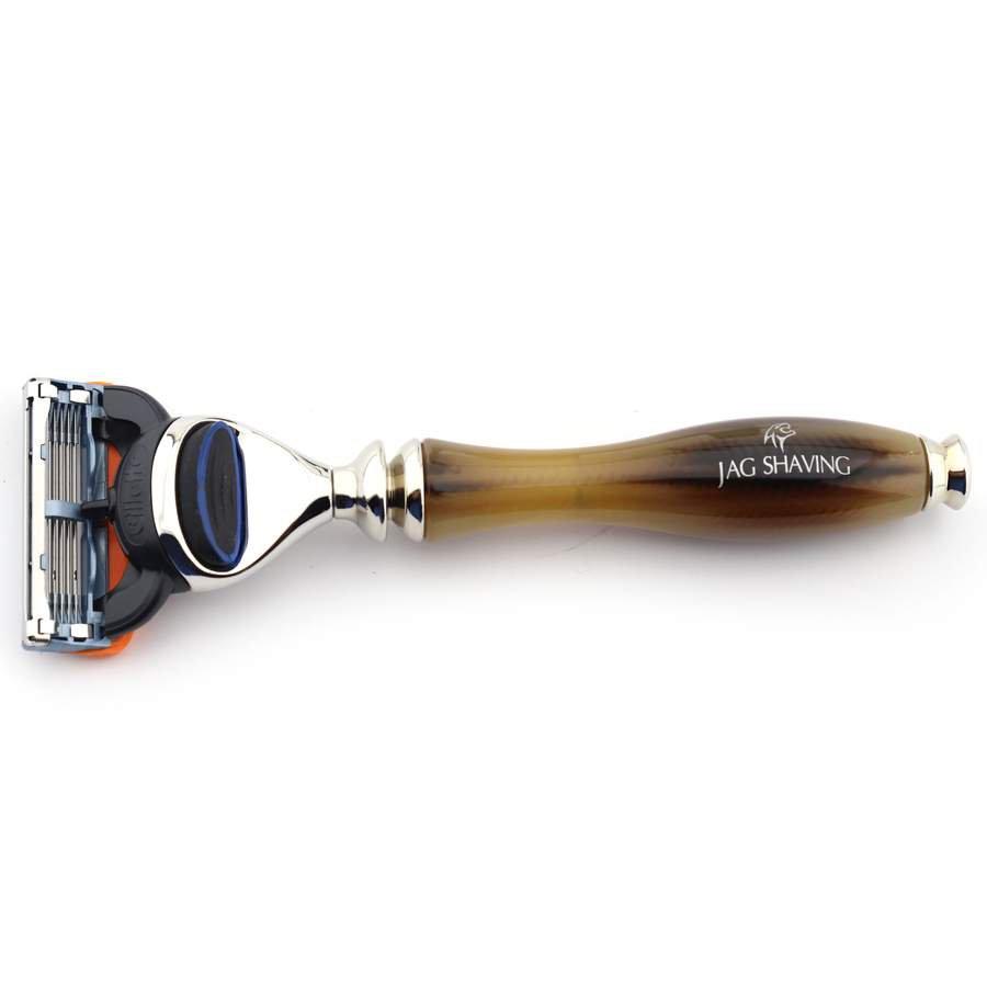 Classic 5 Edge Compatible/Cartridge Shaving Razor For Men