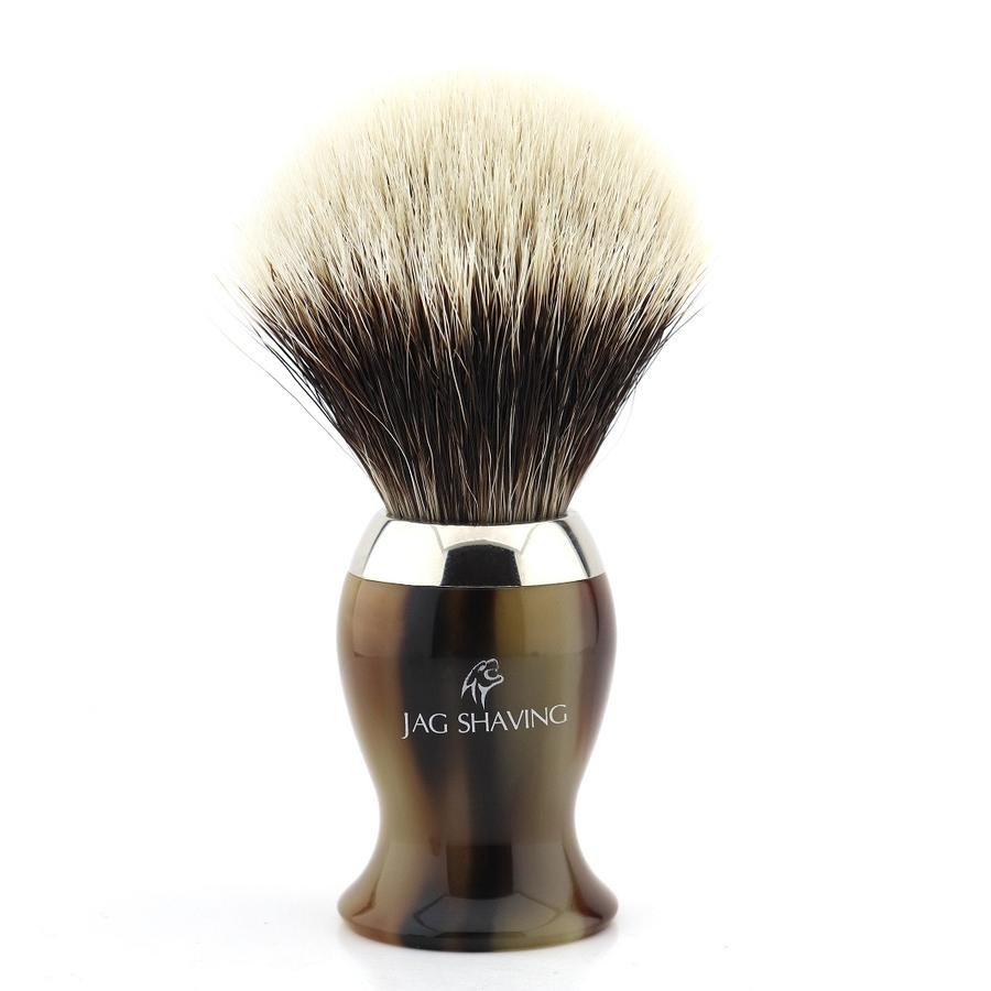 Top Quality Badger Hair Shaving Brush with Resin Handle