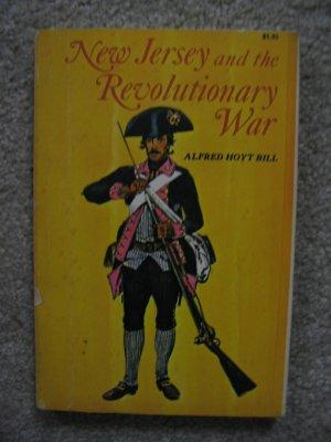 New Jersey and the Revolutionary War NJ Historical V 11 American Revolution
