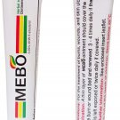 30gm MEBO Burn Fast Relief Pain Cream Skin Healing Ointment No Marks Care Health Beauty (Pack Of 2)