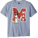 Size M - The Secret Life of Pets Max Youth's T-Shirt