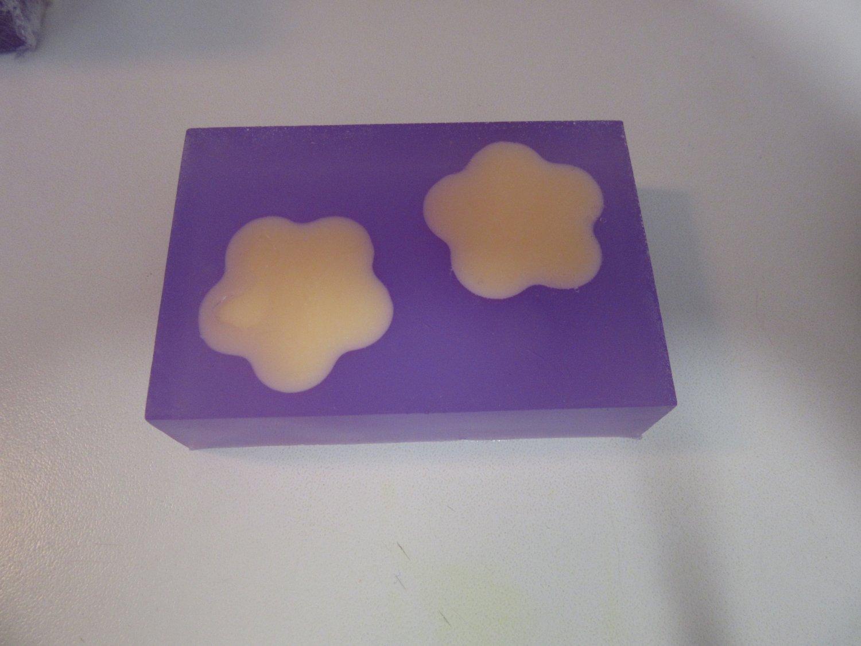 Vegetable base soap / glycerin