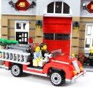 2,313 pieces Fire Brigade building blocks educational toy