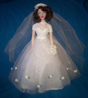 MONACO BRIDE GENE ~ COMES WITH ORIGINAL BOX