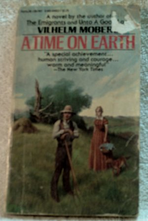 A Time On Earth