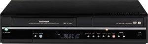 Toshiba DVR-600 DVD Recorder (VCR, HDMI)