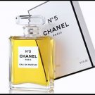 BRAND NEW FACTORY SEALED Chanel  N°5,