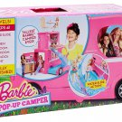 Barbie Pop-Up Camper Vehicle (Amazon Exclusive)