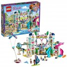 LEGO Friends Heartlake City Resort 41347 Top Hotel Building Blocks Kit for  for Girls (1017 Piece)
