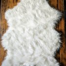 Area Rug Ultra Soft Faux Sheepskin Rug