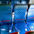 DELTA MD90 Comfort+ tripple seats