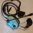 DELTA Specific Headset/ Headphones (ground support)