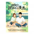 The Love Equations Chinese Drama