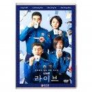 Live Korean Drama