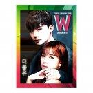W - Two Worlds Apart Korean Drama