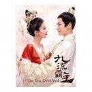 Jiu Liu Overlord (2020) Chinese Drama