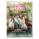 Sweet Stranger And Me Korean Drama