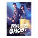 Bring it on, Ghost Korean Drama