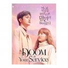 Doom at Your Service (2021) Korean Drama