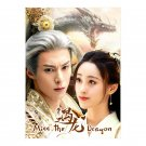 Miss The Dragon (2021) Chinese Drama