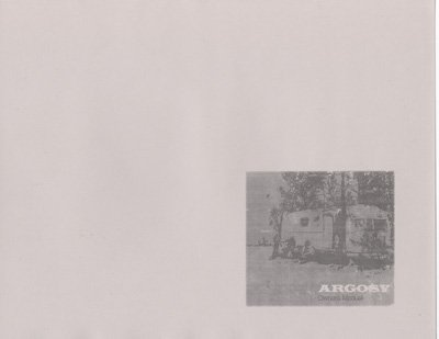 1973 Argosy Trailer Owners Manual by Airstream