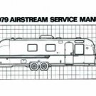 1979 Airstream Factory Service Manual