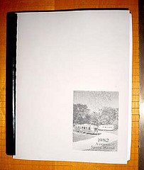 1982 Airstream Factory Service Manual Also 1981