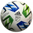 ADIDAS NATIVO XXV MLS CHAMPION LEAGUE SOCCER MATCH BALL SIZE 5