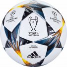 Adidas UEFA Champions League Finale Kyiv Official Soccer Ball 2018 Ball SIZE 5