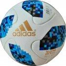 ADIDAS TELSTAR SOCCER BALL FIFA WORLD CUP 2018 RUSSIA MATCH BALL SIZE 5
