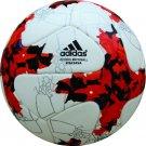ADIDAS KRASAVA CONFEDERATION CUP RUSSIA 2017 OFFICIAL MATCH BALL AZ3183 - SIZE 5