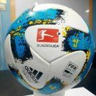 ADIDAS TORFABRIK BUNDESLIGA SOCCER MATCH BALL SIZE 5