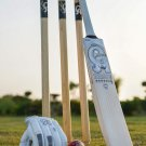 CA WHITE DRAGON HARD BALL BAT -Recommended by Fakhar Zaman -Professional Cricket Bat Weight 2.9