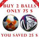 Sale Buy 2 Adidas Conext 19 - Conext 21 Women's World Cup SOCCER MATCH BALL 5