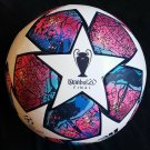 Adidas Soccer Final Istanbul 20 UEFA Champions League SOCCER Match FootBall Size 5 Free Shipping