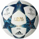 Adidas UEFA CHAMPIONS LEAGUE FINALE CARDIFF 2017 SOCCER MATCH BALL 5 Free Shipping
