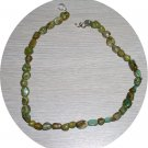 GREEN TURQUOISE NECKLACE TN94032