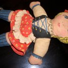 Handmade Gretel Doll