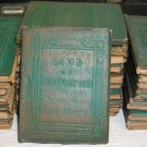 Vintage The Little Leather Library Collection 30 books