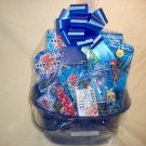 Bakugan Battle Brawlers Filled Gift Basket