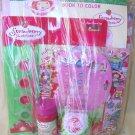 Strawberry Shortcake Gift Pack