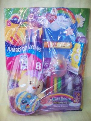 Care Gift Basket Pack