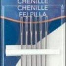 Chenille needles- size 22