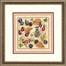 Four Seasons- Autumn counted cross stitch kit