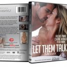 MissaX Productions : Let Them Talk DVD