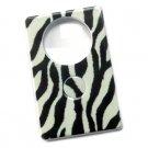 Magni-Card Zebra