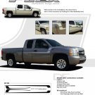 FLEX : Vinyl Graphics Kit for Chevy Silverado or GMC Sierra